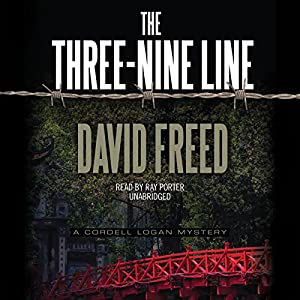 The Three-Nine Line Audiobook