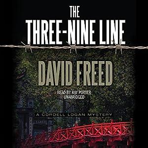 The Three-Nine Line Audiobook