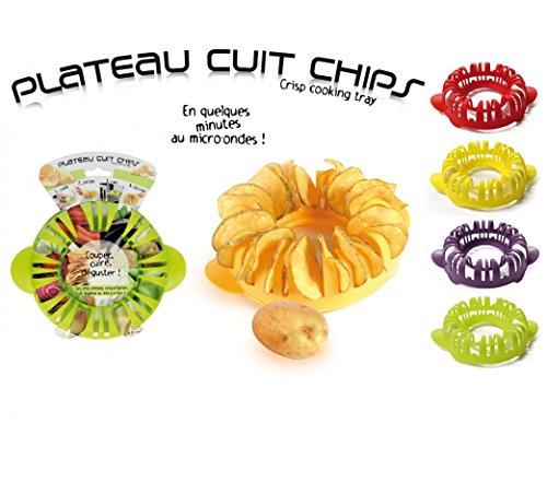 cuit-chips-micro-ondes-plastique-155cm-jaune