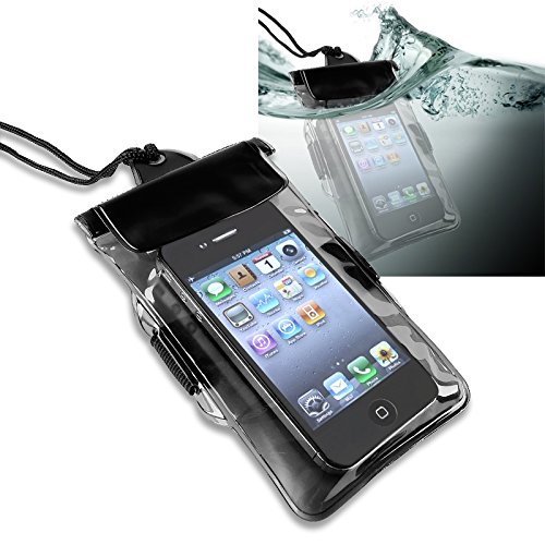 eForCity Universal Waterproof Bag Case for Cell