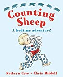 Counting Sheep: A Bedtime Adventure!
