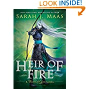 Sarah J. Maas (Author)  (122)  Download:   $8.57