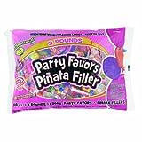 Girls Pinata Filler Candy and Toys, 3LB Bag