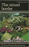 THE MIXED BORDER (WISLEY) (030431093X) by CHRISTOPHER LLOYD