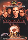 Stargate SG-1 Season 1, Vol. 4: Episodes 14-18