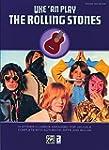 Uke 'an Play The Rolling Stones (Ukul...