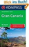 Gran Canaria: Wanderf�hrer mit Touren...