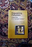 img - for Regulating Pollution: Does the U.S. System Work book / textbook / text book