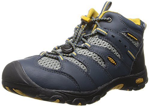 Amazon Kid Keen Waterproof Hiking Shoe