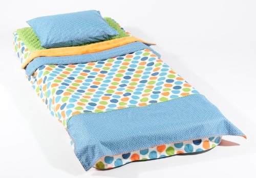 More image Ethan Cot Bedding