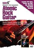 echange, troc Atomic Rock Guitar [Import anglais]