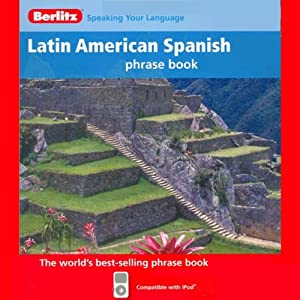 Latin American Spanish Audiobook
