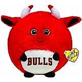 Ty Beanie Ballz Chicago Bulls - NBA Ballz - Large