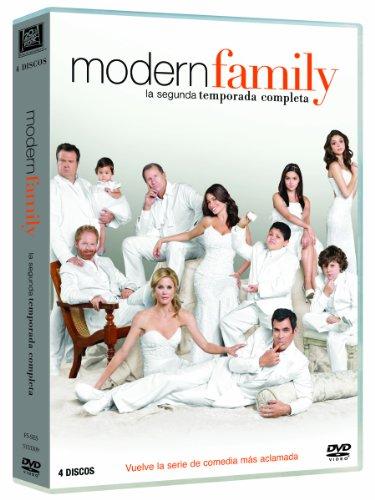 Modern Family - Temporada 2 [DVD]