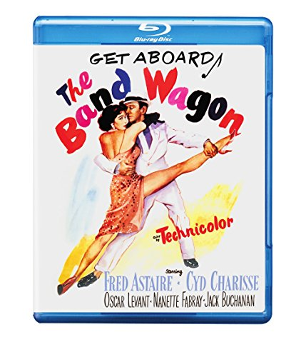 Blu-ray : The Band Wagon (Blu-ray)