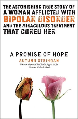 A Promise of Hope written by Autumn Stringam