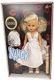 Nancy - Colecci�n divas (Famosa 700012083)