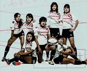 ラグビー日本代表 サクラセブンズ オフィシャルグッズ クリアファイル