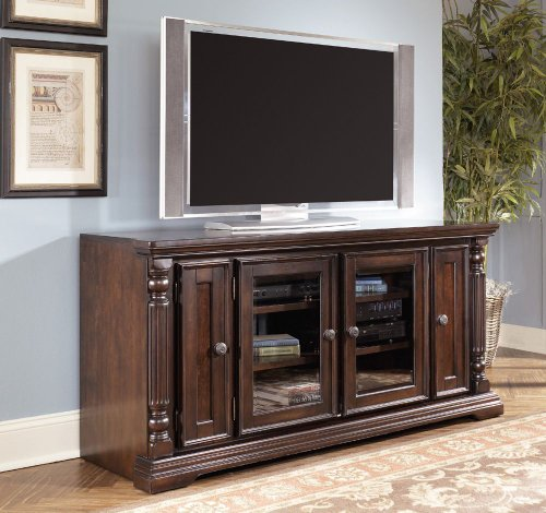 Cheap Key Town Traditional TV Stand (W668-22)
