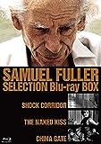 サミュエル・フラー・セレクション Blu-ray BOX