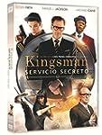 Kingsman. Servicio secreto [DVD]