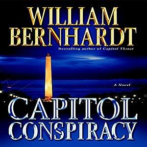 Capitol Conspiracy Audiobook