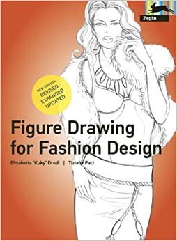 Amazon Fashion Design Books Drawing for Fashion Design