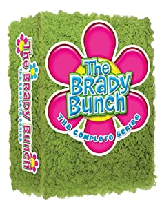 The Brady Bunch: The Complete Series with Shag Carpet Cover by Paramount