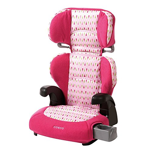 Cosco Pronto Booster Car Seat - Teardrop