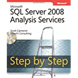Microsoft SQL Server 2008 Analysis Services Step by Step, Book/CD Packageby Scott Cameron