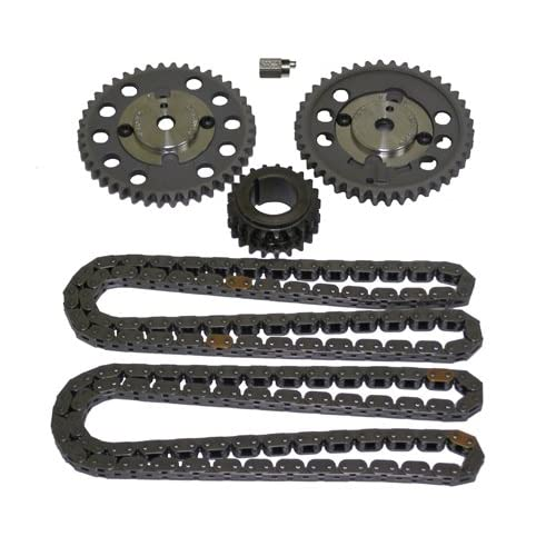 Cloyes 9 3165A Hex A Just True Roller Engine Timing Set