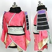 CXCOS eli0611 朧村正 百姫 (ももひめ) 風 コスプレ衣装
