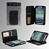 Bear Motion Premium Folio Case for 7 inch Samsung Galaxy Tab 3