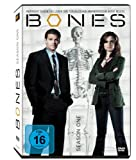 Bones - Season One [Alemania] [DVD]