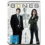 """Bones: Die Knochenj�gerin - Season 1 (6 DVDs)von """"David Boreanaz"""""""