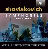 ショスタコーヴィチ:交響曲全集 (Shostakovish: Symphonies)