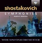 Shostakovich: Complete Symphon