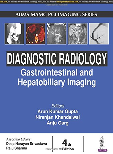 Diagnostic Radiology: Gastrointestinal and Hepatobiliary Imaging