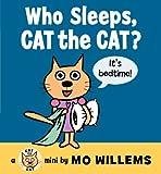 Who Sleeps, Cat the Cat?