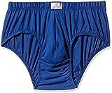 Jockey Men's Cotton Brief (8901326127162_8035_Small_Mid Blue)