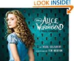 Tim Burton's Alice in Wonderland Visu...