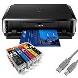 Canon Pixma iP7250 Tintenstrahldrucker mit WLAN