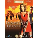 La Derni�re Rivale / The Diamond Hunters - Complete Series - 2-DVD Set [ Origine N�erlandais, Sans Langue Francaise ]par Roy Scheider