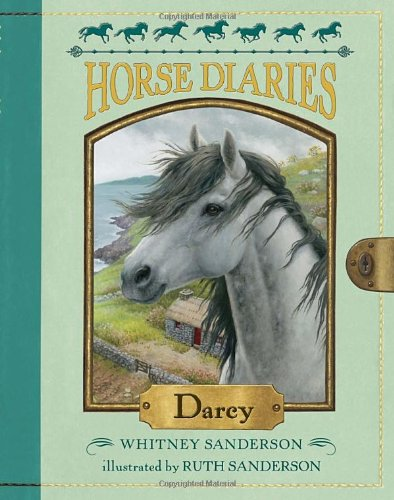 Darcy (Horse Diaries)