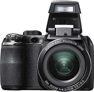 Fujifilm FinePix Digital Camera (S4300)