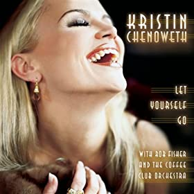 Kristin Chenoweth - Hangin' Around With You (feat. Jason Alexander)