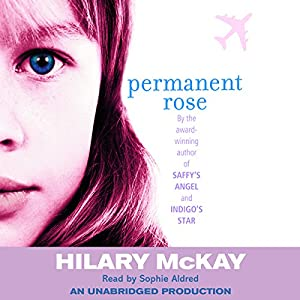 Permanent Rose Audiobook