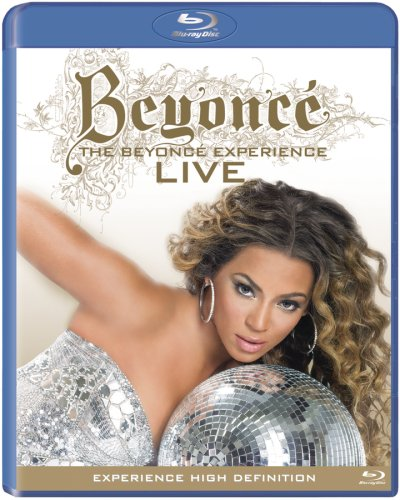 The Beyonce Experience: Live / Beyonce (2007)