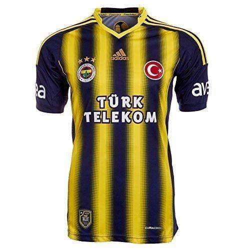 Adidas maglia Fenerbahce Istanbul, D08132, M