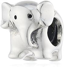 Pandora Elephant Charm Bead - 790480